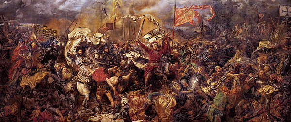 Battle of Grunwald